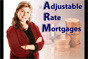 adjustible rate mortgage (arm)