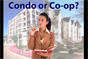 differences between condo and coop