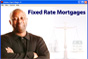 fixed rate mortgage