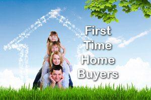 USDA Zero Down Housing, First Time Buyers