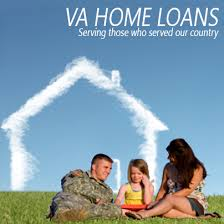 VA home buying process