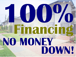 100 percent home financing Bradenton FL