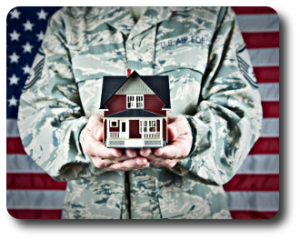 Orlando VA Streamline IRRRL Refinance Loan