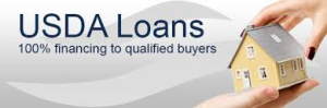 100 Percent USDA Home Loan