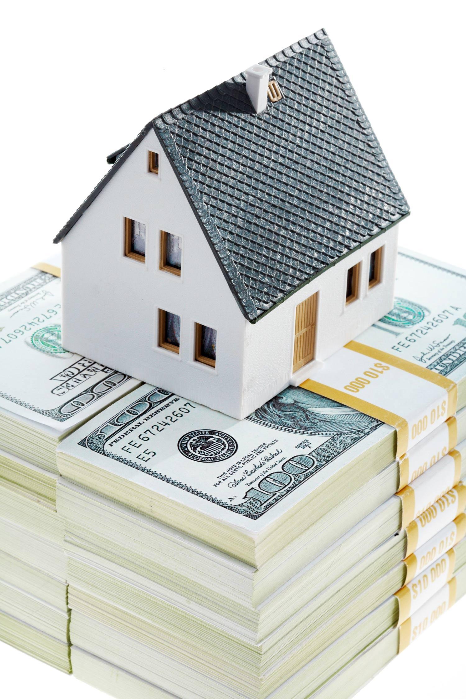 95 Jumbo Loan Financing