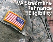 St. Augustine VA Refinance