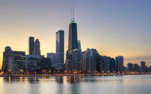 Chicago 5% Down Jumbo Loan