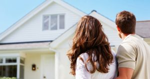 First Time Home Buyer Programs