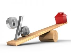Annual Percentage Rate Mortgage