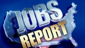 Jobs report 2019
