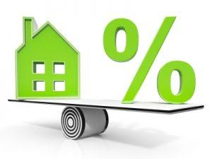Oregon Home Interest Rates
